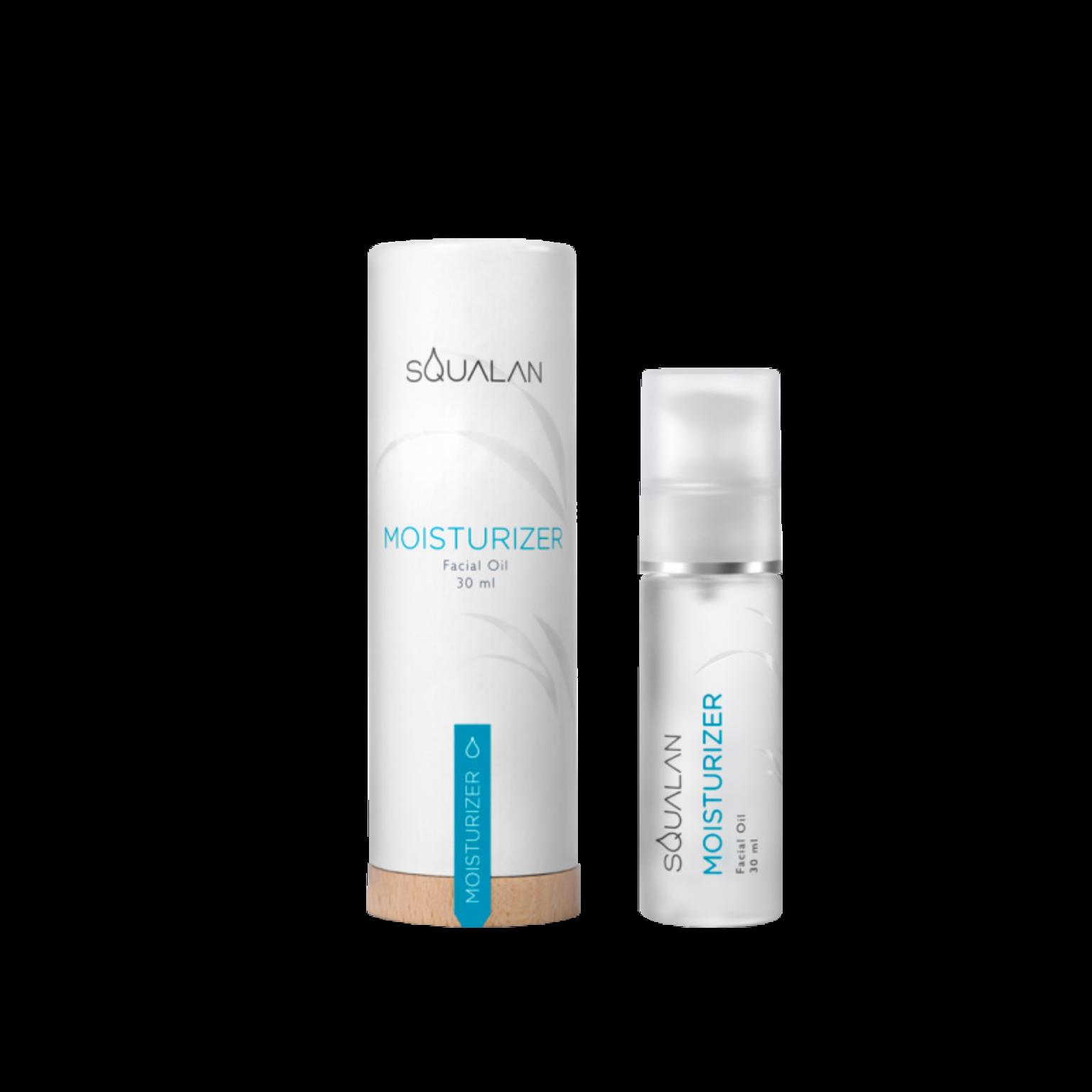 Squalan Moisturizer Treatment 30ml