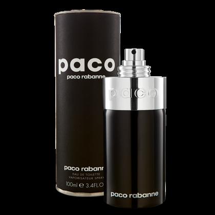 Paco Rabanne Paco, Eau de toilette spray 100 ml 9e0221a44f