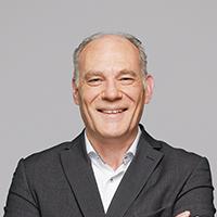 Bert  Stroboer