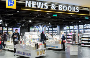 News & Books