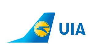Ukraine Int. Airlines logo