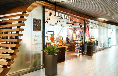 Schiphol | Start your journey well at our airport
