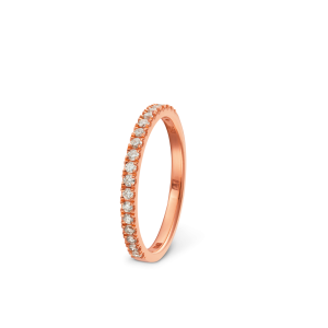 Gassan Diamonds diamanten ring