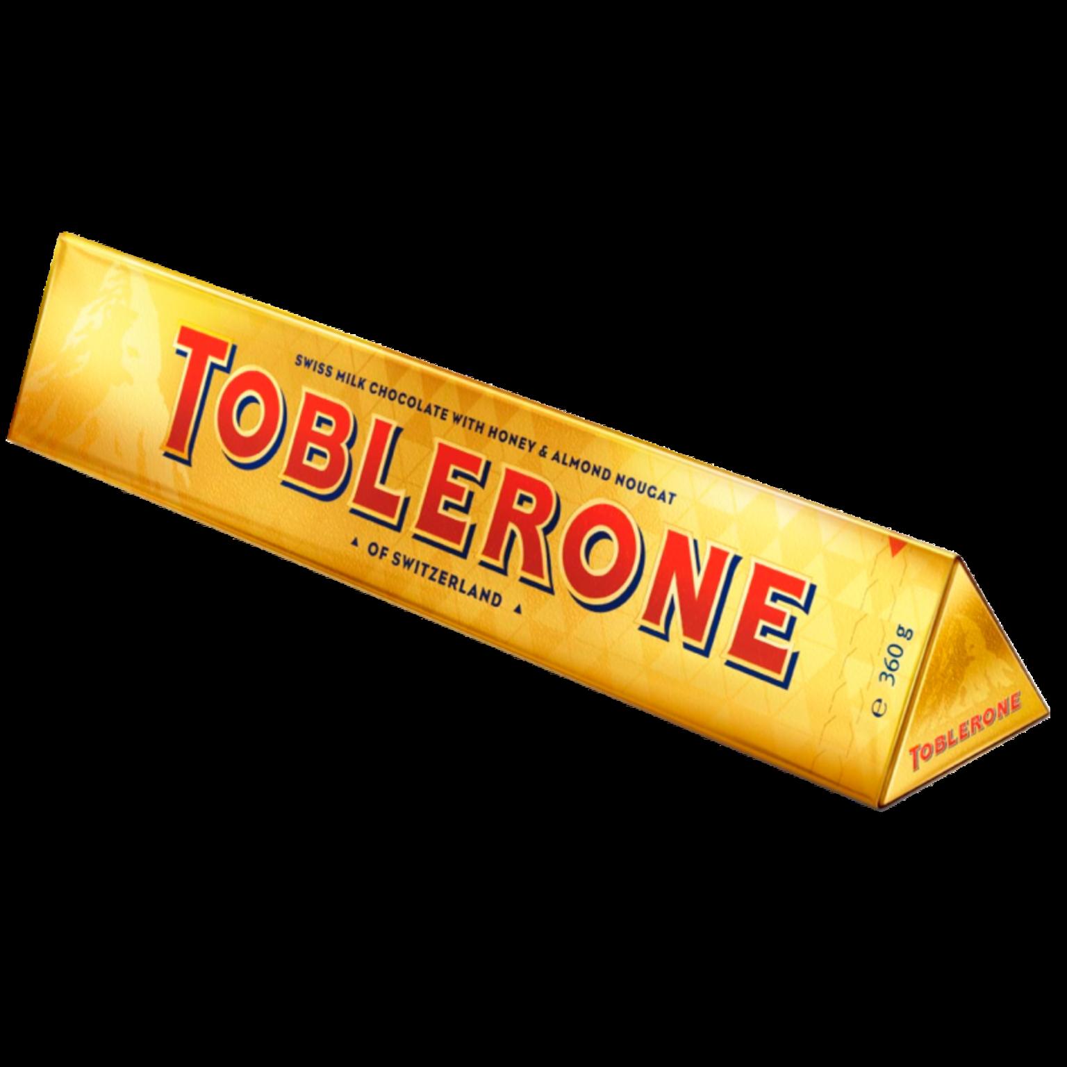 Toblerone Gold 360g
