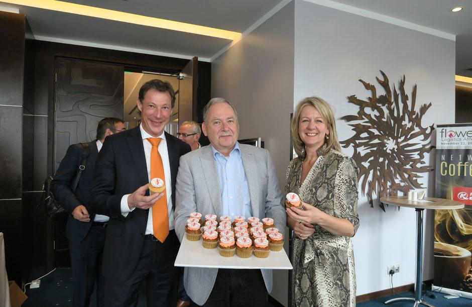 Brand-new website of Holland Flower Alliance