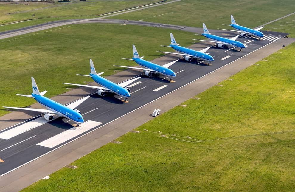 Aalsmeerbaan vanaf 6 juli weer inzetbaar voor vliegverkeer