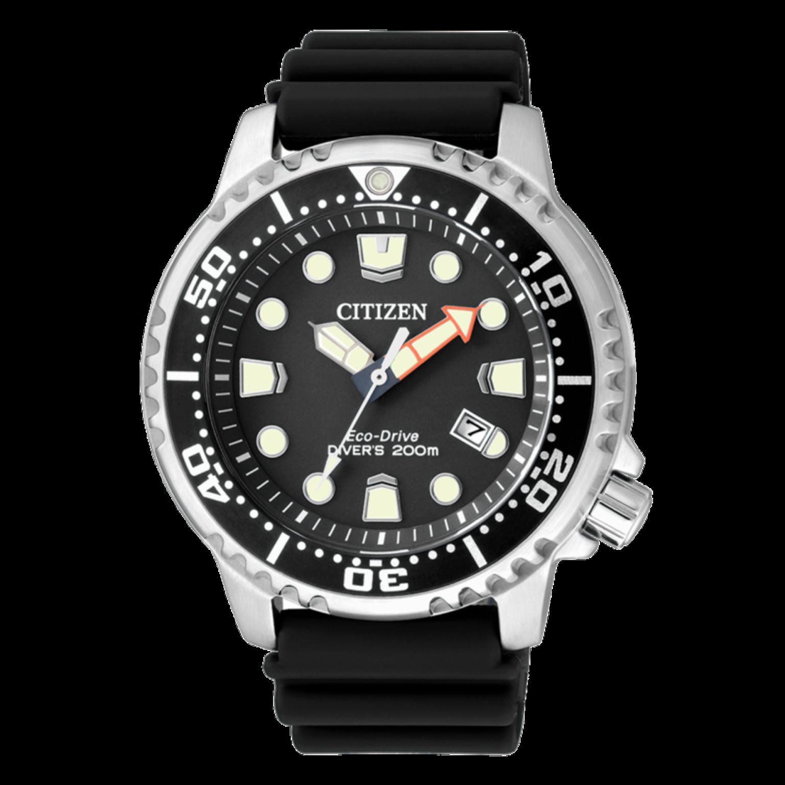 Citizen Promaster Ecodrive watch