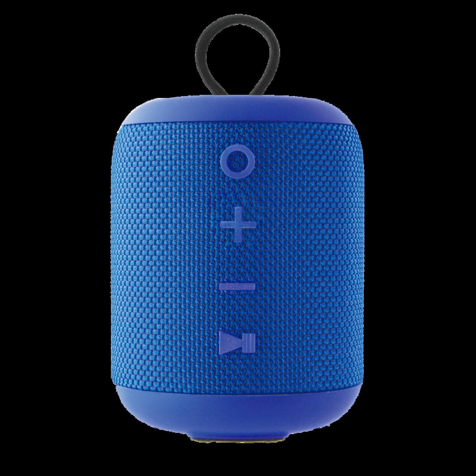 Mitone Coloured Speaker Medium Blue