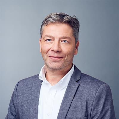Jérôme  Legger