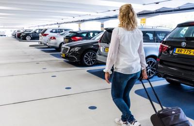 P6 Valet Parking