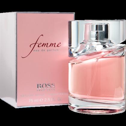 49797011328470 Kappe Hugo Boss - Femme by Boss