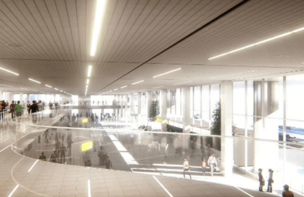 Schiphol | Schiphol under development: an update on