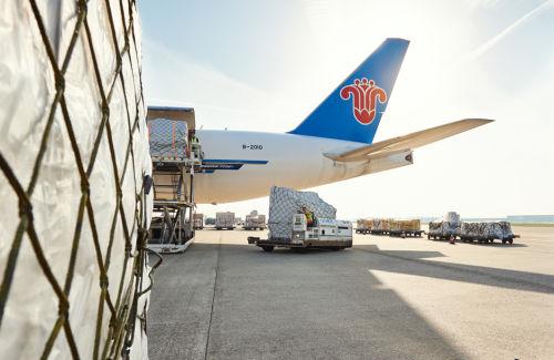 Schiphol | Amsterdam Airport Schiphol Cargo logistics