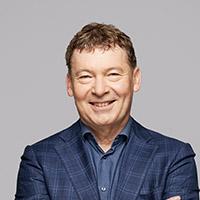 Olaf Van Reeden