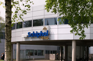 Royal Schiphol Group as organisation