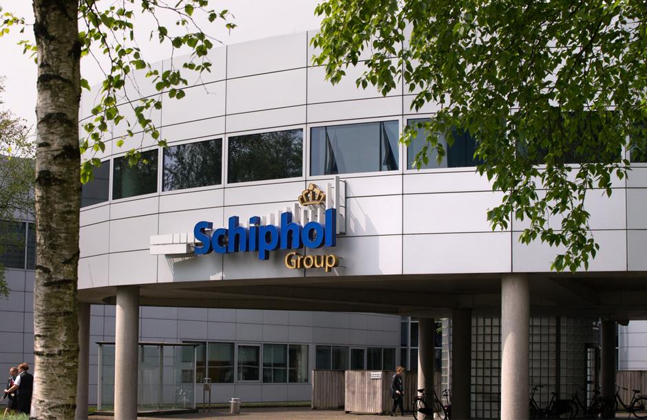 Royal Schiphol Group als onderneming