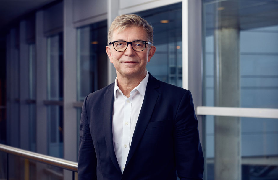 Mikael Olsson - Supervisory Board of Royal Schiphol Group