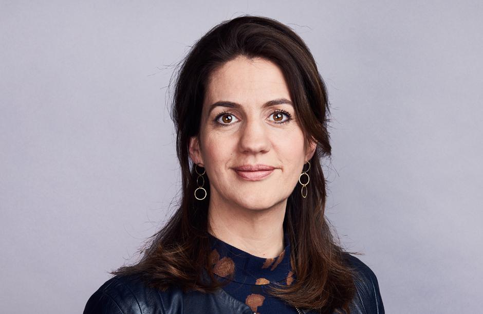Director of Corporate Legal Schiphol Anne Hustinx
