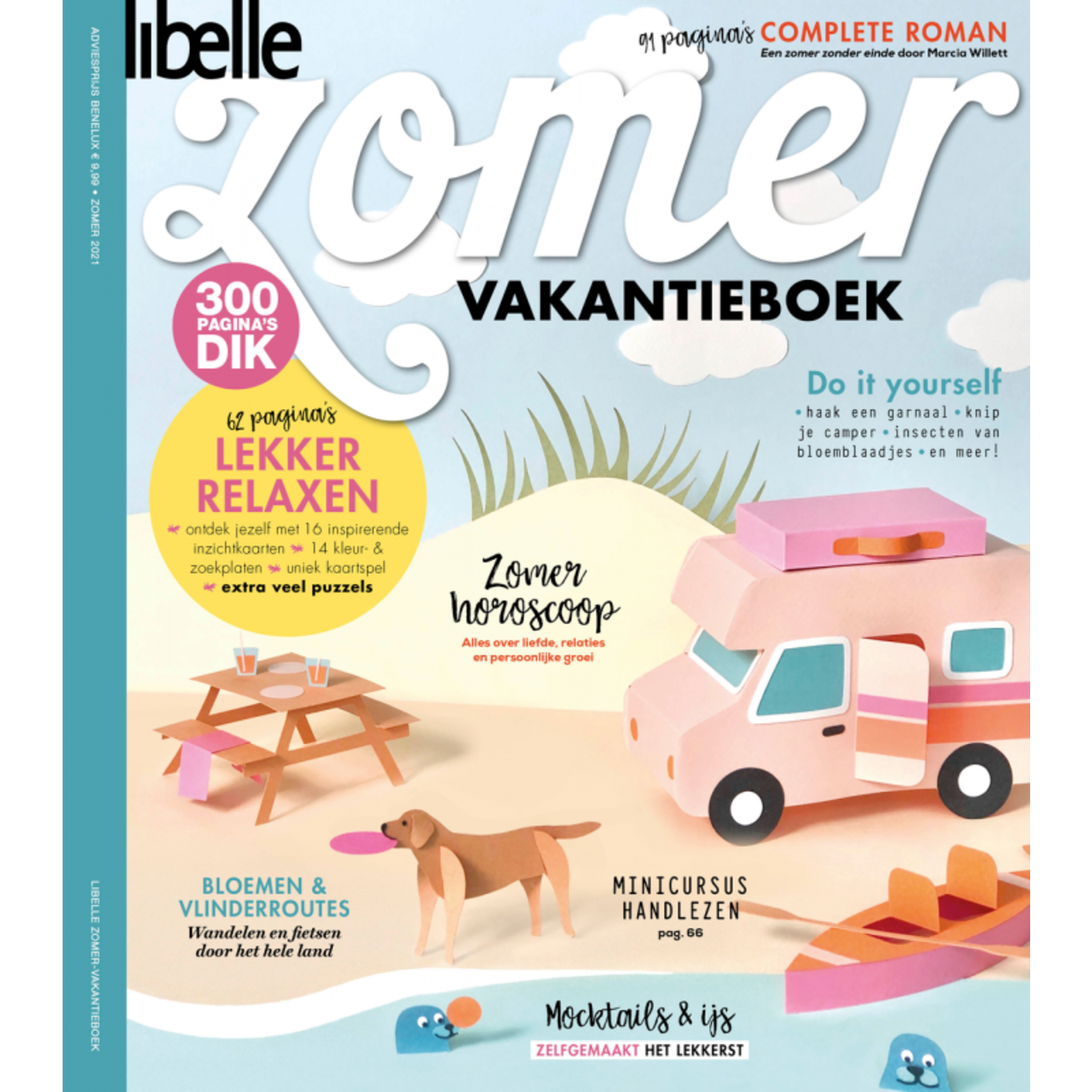 Libelle Zomerspecial