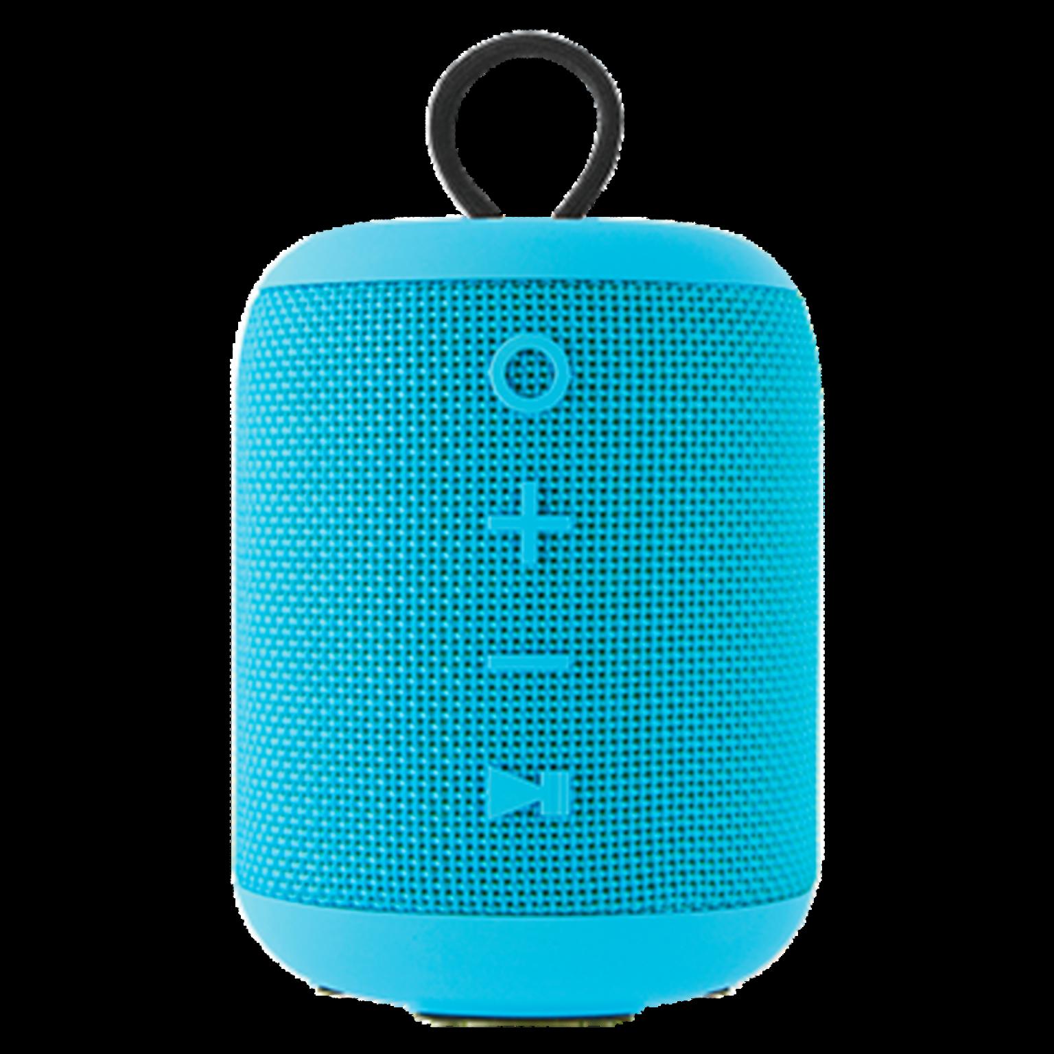 Mitone Coloured Speaker Medium Light Blue