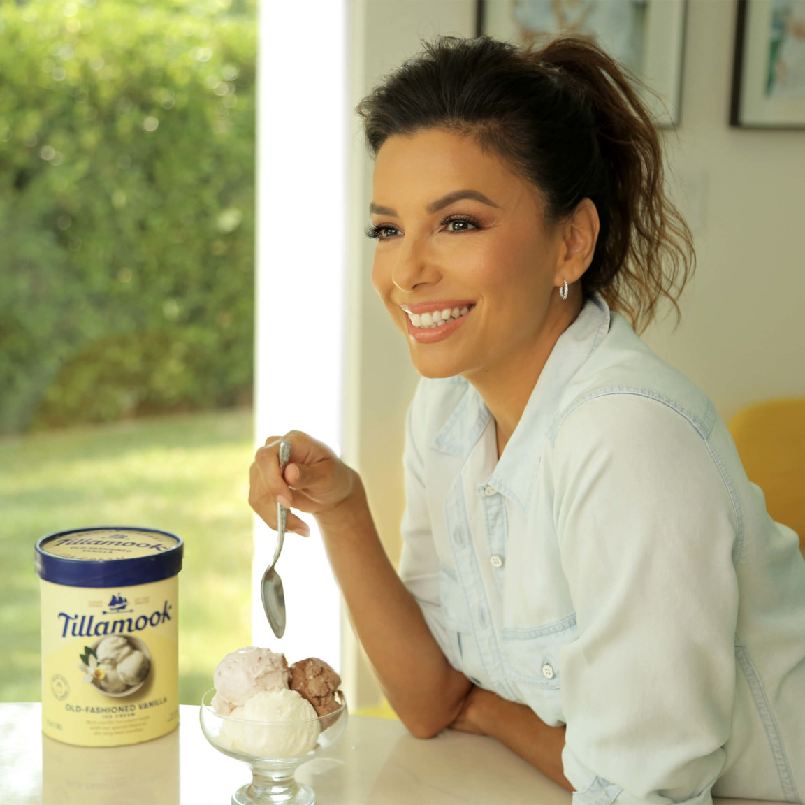 Picture of Eva Longoria