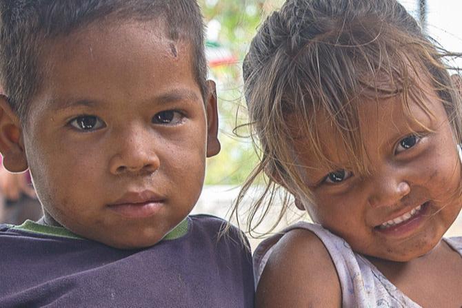 UNICEF/Parraga