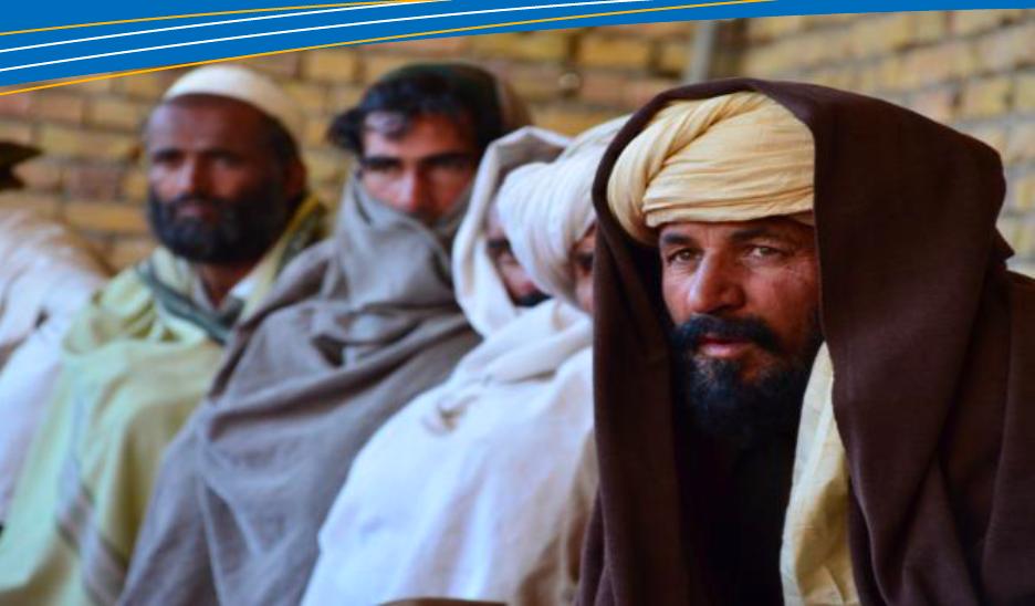 Afghanistan council