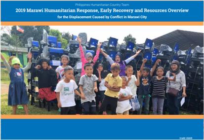 Humanitarian Response Report Cover