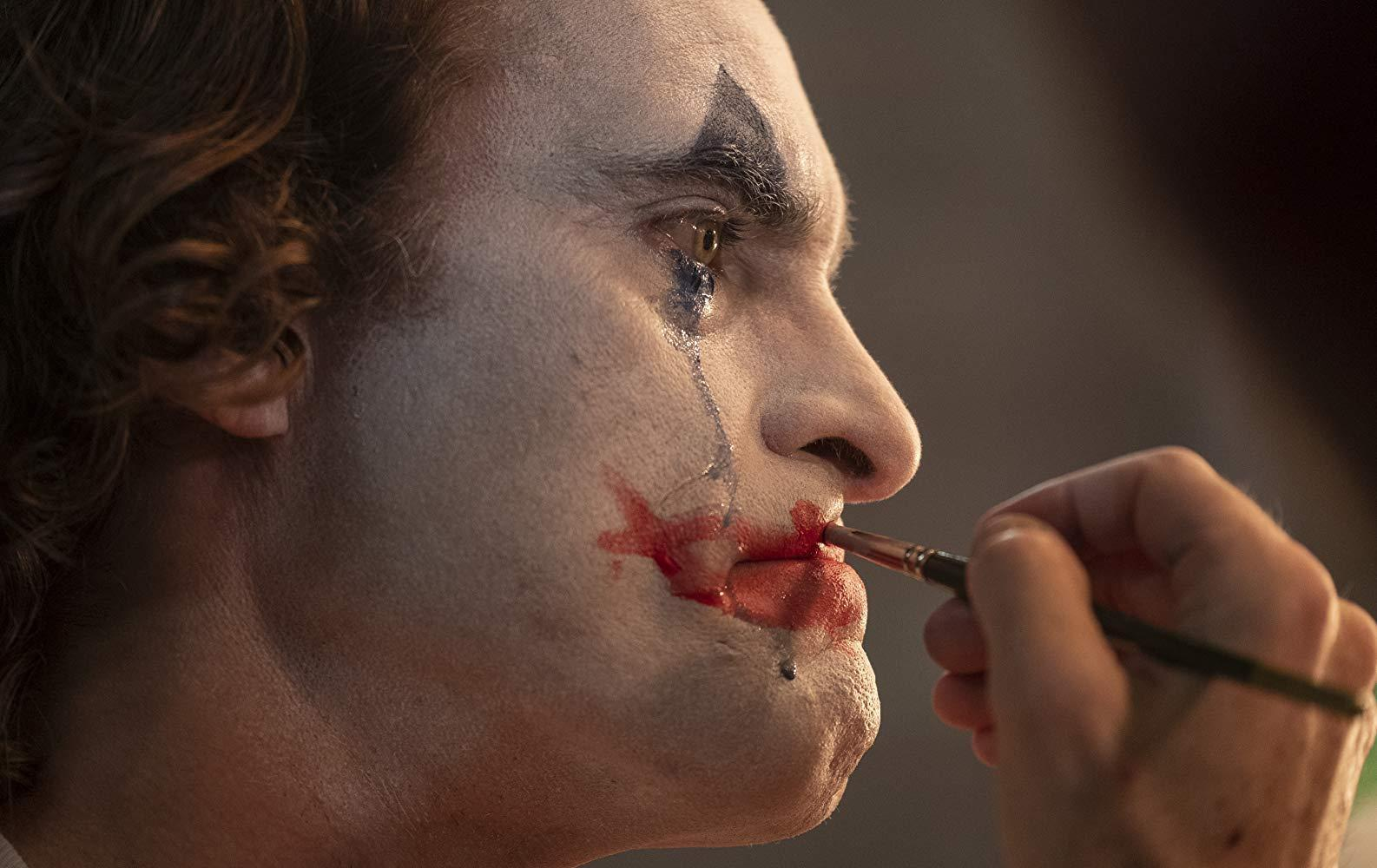 Still from Joker 1. Warner Bros. Pictures