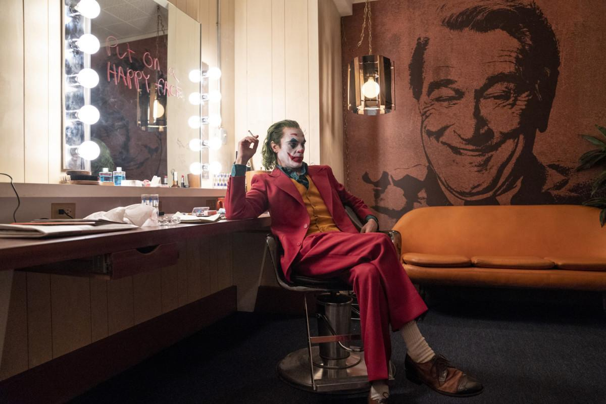 Still from Joker 2. Warner Bros. Pictures
