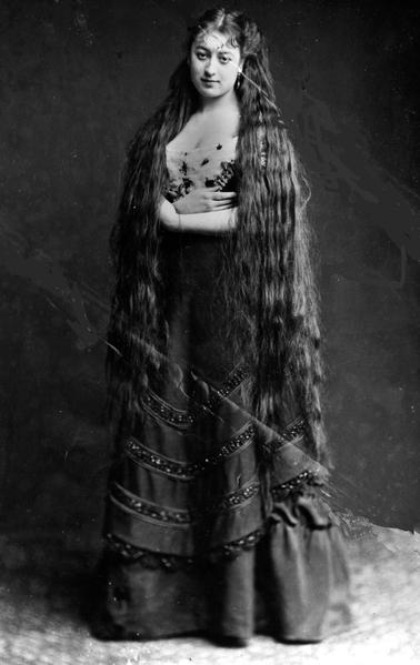 long superlong hair grande
