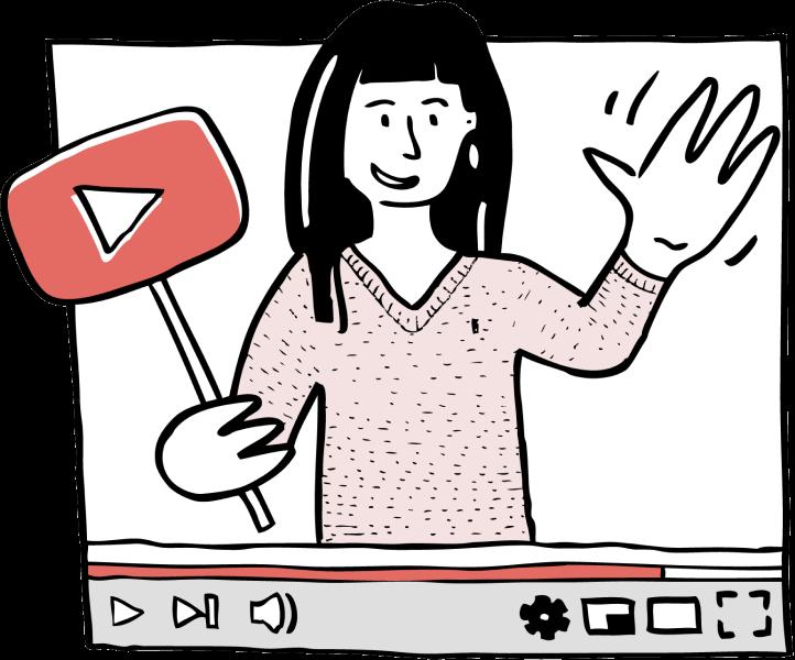 hero-youtuber