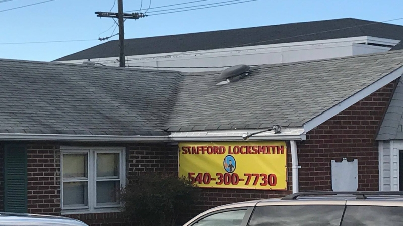 Stafford locksmith store, call 540-300-7730