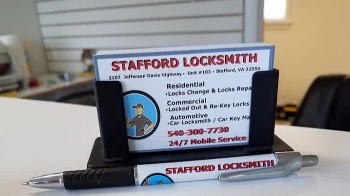 Residential Locksmith Service Stafford Locksmith Llc