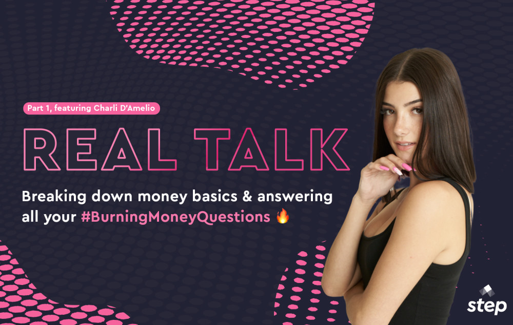 Real Talk: Charli D'Amelio