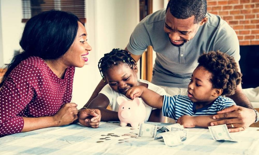FinTech Step Aims To Create The Concept Of 'Family Banking'