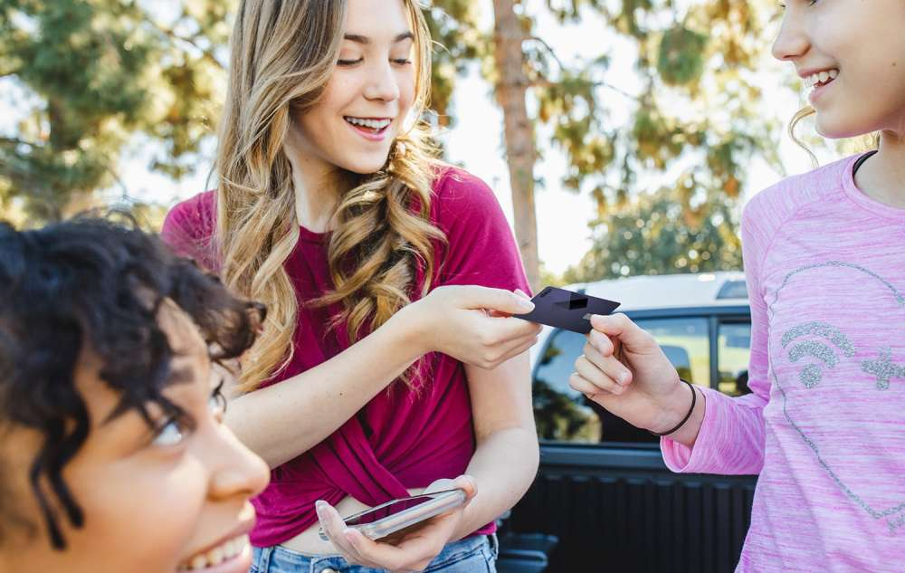 Teen-aimed banking app Step gets celebrity boost