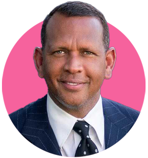 Alex Rodriguez, Chairman & CEO at A-Rod Corp.