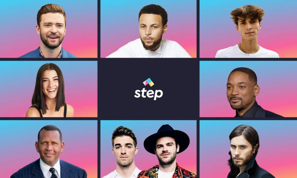 Step raises $100 million in Series C funding & surpasses  1.5 million users after less than six months in market