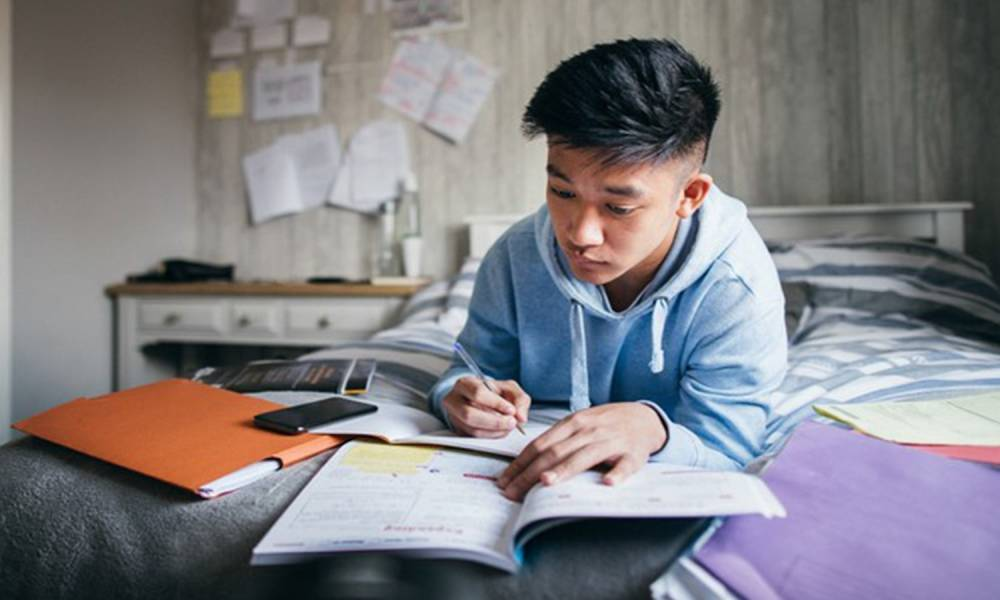 Gen Z Teens Exceed Past Generations in Financial Literacy