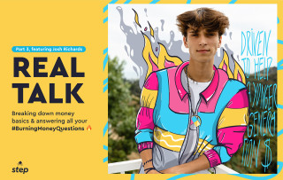 Real Talk: Part 3, featuring Josh Richards