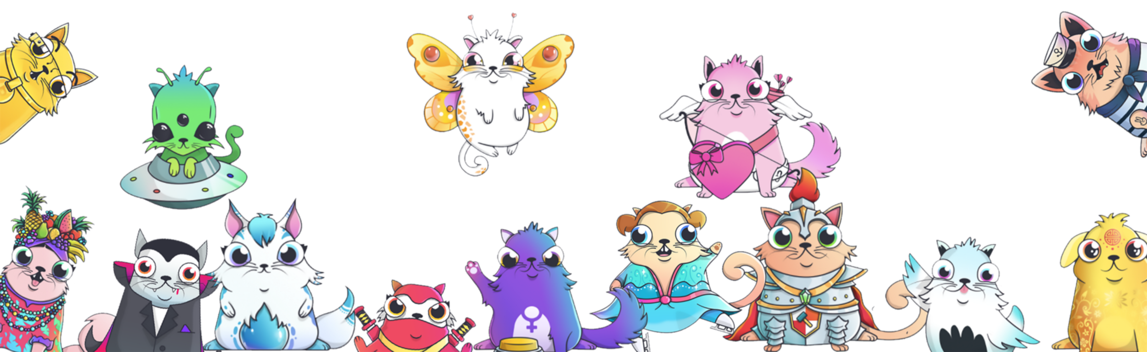 Bring your CryptoKitties to Dapper