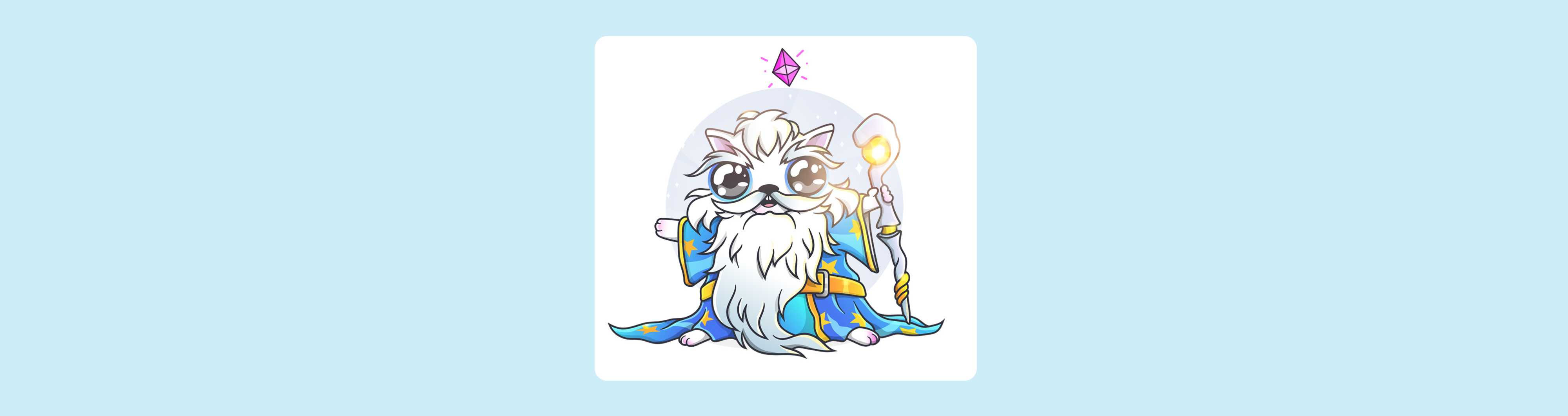 How to get Furlin, one of the most magical CryptoKitties