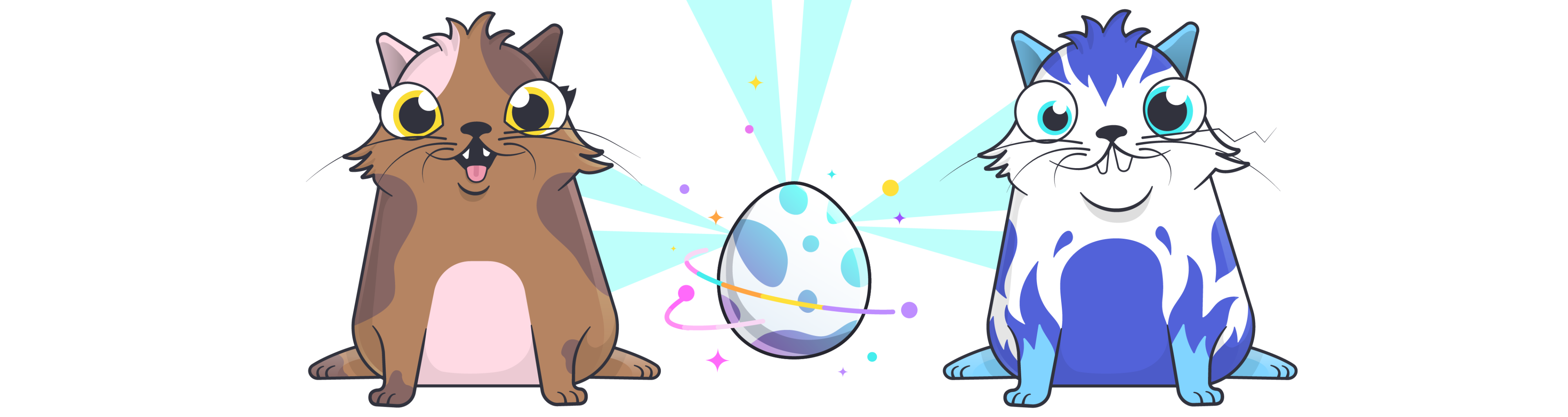 Some of the rarest CryptoKitties will stop being released on November 30th