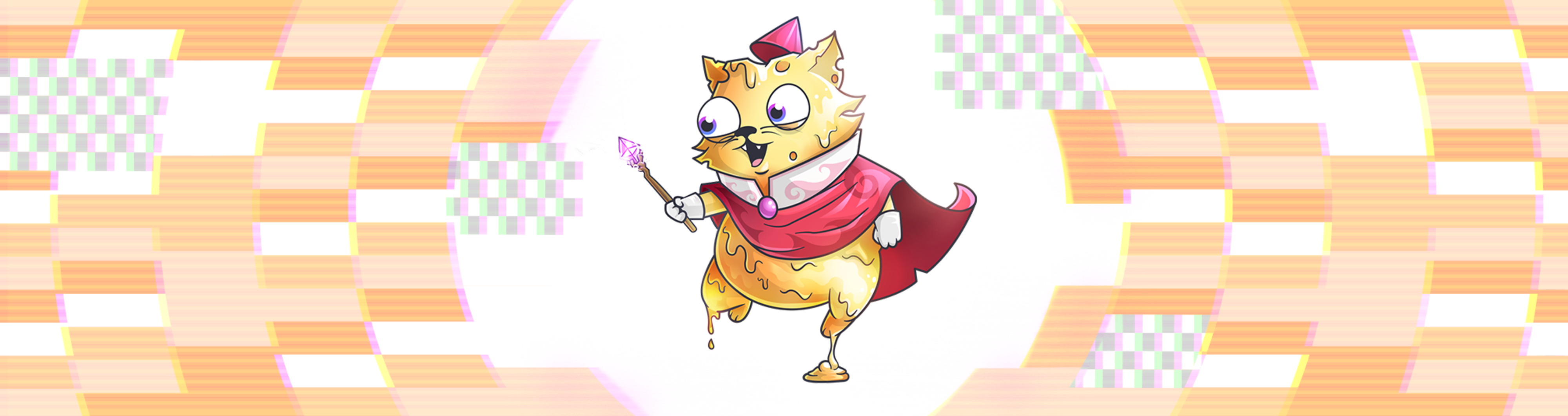 Things are getting cheezy in CryptoKitties