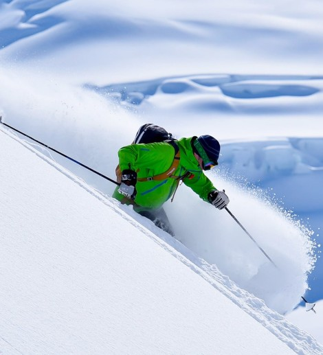 CMH Heli-Skiing & Summer Adventures, British Columbia, Canada Feature Image