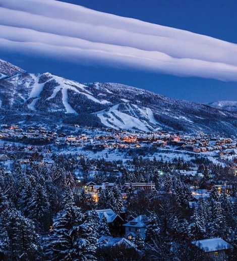 Steamboat, Colorado Feature Image