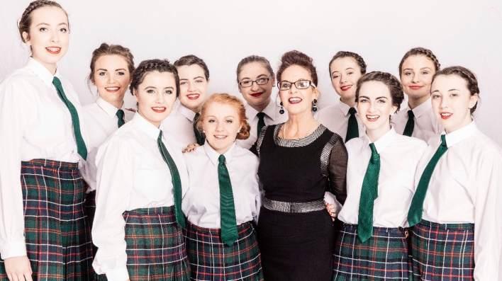Presentation School Choir