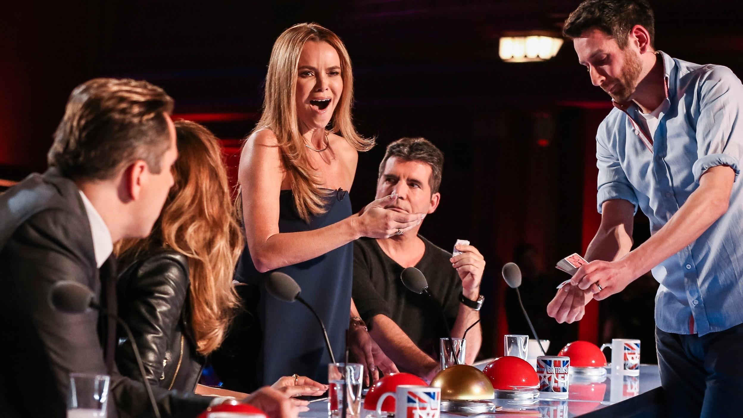 Bgt Quiz Were You Paying Attention On Saturday Night Britain S Got Talent