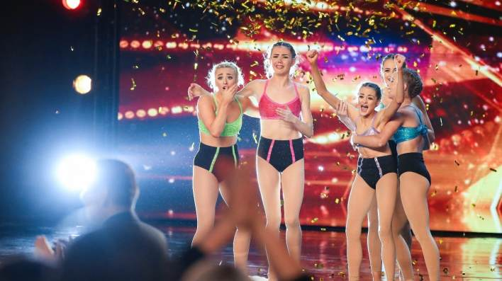 Quiz How Closely Were You Watching Week 2 Of Bgt Britain S Got Talent